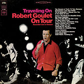 Traveling On (Live) by Robert Goulet