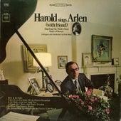 Harold Sings Arlen (With Friend) by Harold Arlen