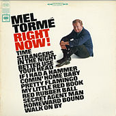 Right Now! von Mel Tormè