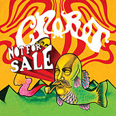 Not For Sale by Crobot