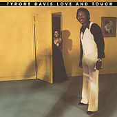 Love and Touch (Expanded) by Tyrone Davis
