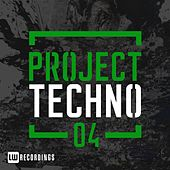 Project Techno, Vol. 4 - EP by Various Artists