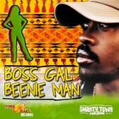 Boss Gal von Beenie Man