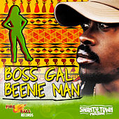 Boss Gal by Beenie Man