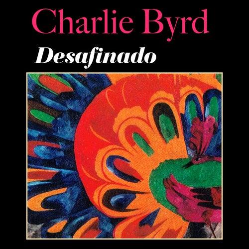 Desafinado by Charlie Byrd