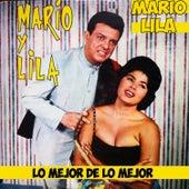 Lo Mejor de Lo Mejor by Mario Suarez