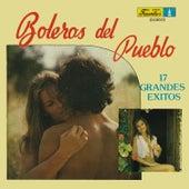 Boleros del Pueblo, Vol. 1 by Various Artists