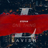 One Thing by Stefan