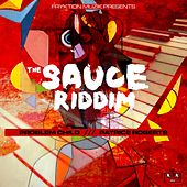 The Sauce Riddim by Various Artists