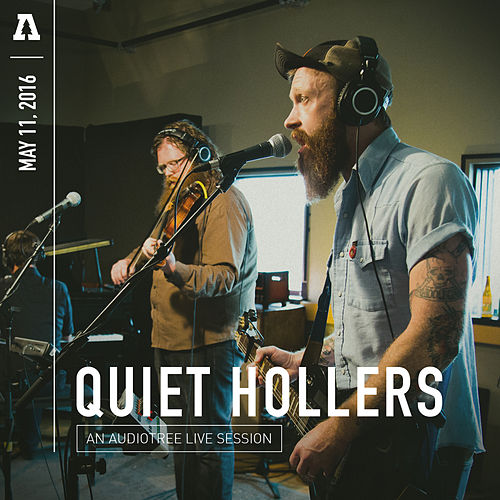 Quiet Hollers on Audiotree Live by Quiet Hollers