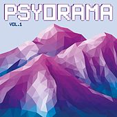 Psyorama, Vol. 1 by Various Artists