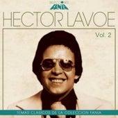 Selecciones Vol. 2 by Hector Lavoe
