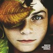 Works by Rocco Granata