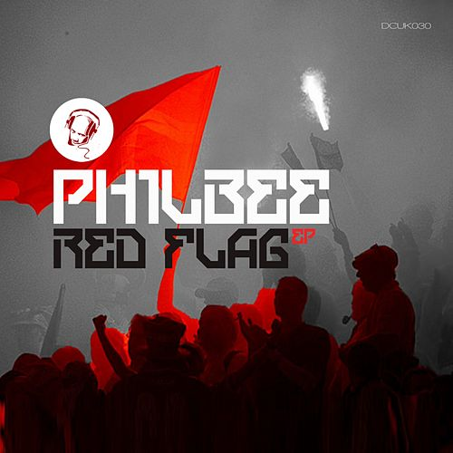 Red Flag by Phil Bee