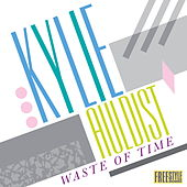 Waste of Time by Kylie Auldist