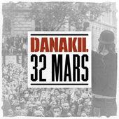 32 Mars by Danakil