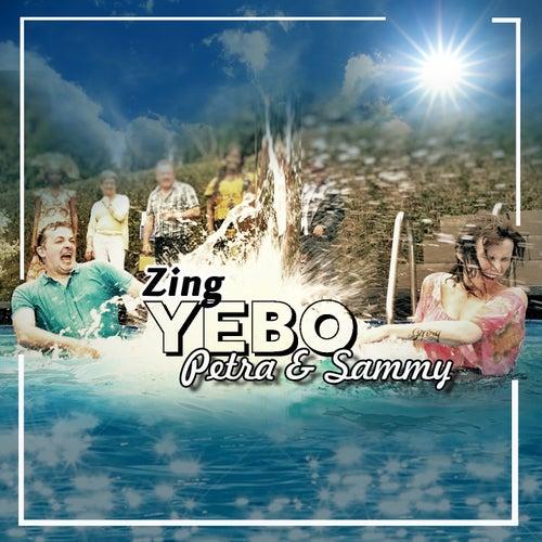 Zing Yebo by Petra