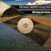 The Magic Greatest Collection von Billie Holiday