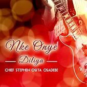 Nke Onye Diliya by Chief Stephen Osita Osadebe