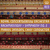 Rachmaninoff: Symphony No. 2 in E Minor, Op. 27 (Live) by Royal Concertgebouw Orchestra
