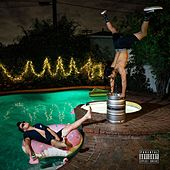 Hangover (feat. James Kaye) by Huey Mack