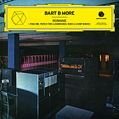 Romane - EP by Bart B More