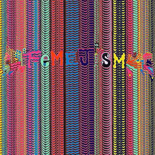 Femejism by Deap Vally