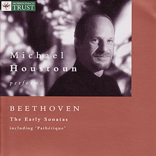 BEETHOVEN: Piano Sonatas Nos. 1-8, 19-20 by Michael Houstoun