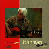 Khaterate Gozashteh Vol. 5 by Bahman