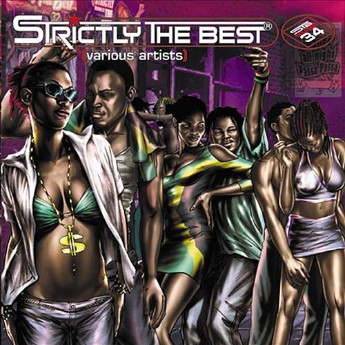 Strictly The Best Vol. 34 by Various Artists