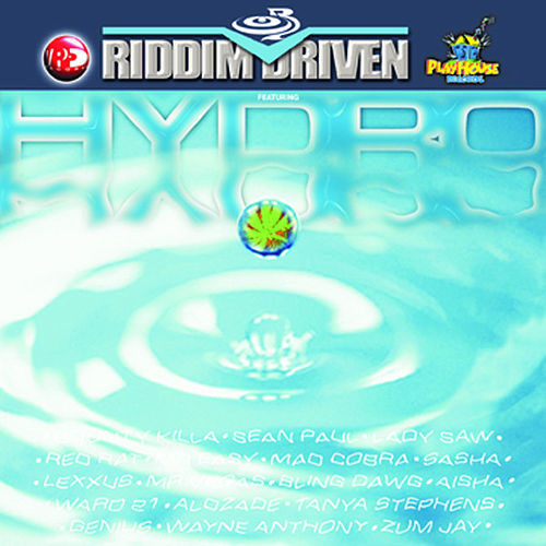 Riddim Driven - Hydro by Various Artists