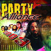 Party Alliance 2003 by Various Artists