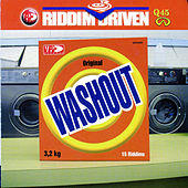Riddim Driven - Wash Out by Various Artists