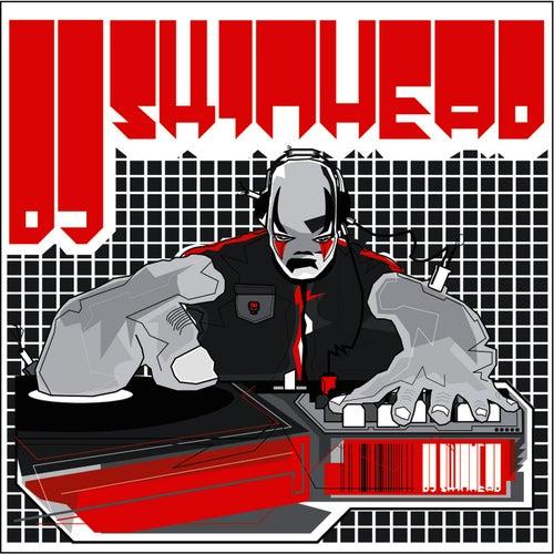 Extreme Terror by DJ Skinhead