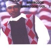Barrcode Vol.1 by BARR
