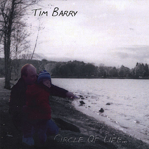 Circle of Life by Tim Barry