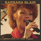 September in the Rain by Barbara Blair
