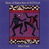 Best of Babá Ken Okulolo & Kotoja by Baba Ken Okulolo