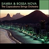 Samba & bossa nova do Brazil (Brésil) by The Copacabana Strings Orchestra