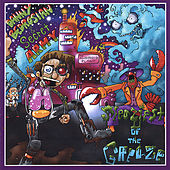 The Sleaziest of the Greaze (Double Disc) by Danny Bedrosian