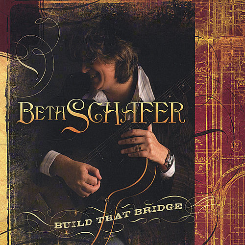 Build That Bridge by Beth Schafer