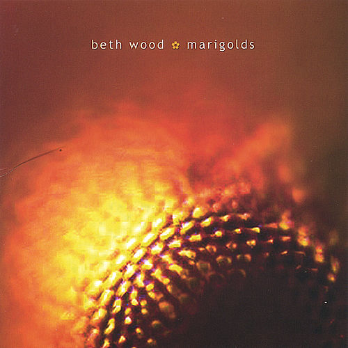 Marigolds by Beth Wood