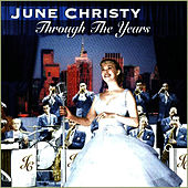 Through The Years by June Christy