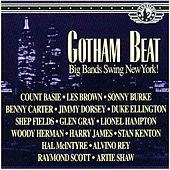 Gotham Beat by Various Artists