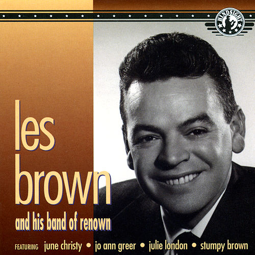 Les Brown & His Band of Renown by Various Artists