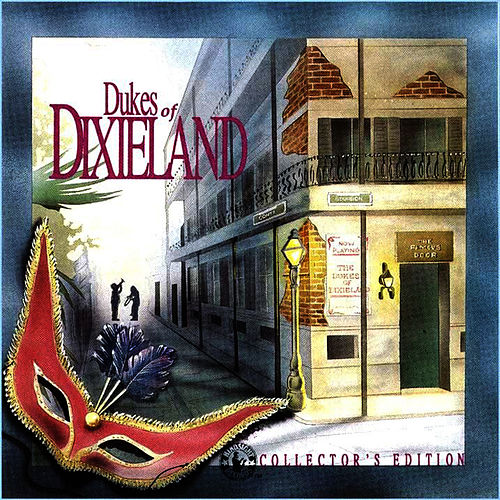 Dukes Of Dixieland, Collectors Edition by Dukes Of Dixieland