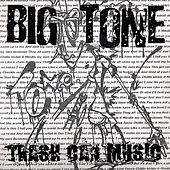 Trash Can Music by Big Tone