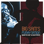 Birth of a Nation by Big Sam's Funky Nation