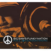 Peace, Love & Understanding by Big Sam's Funky Nation
