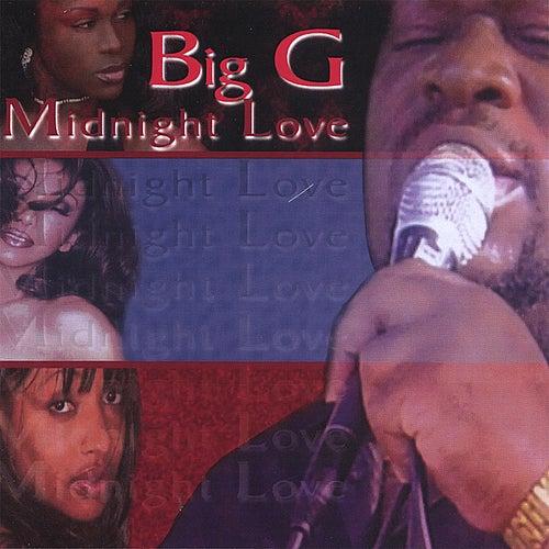 Midnight Love by Big G